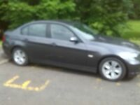 bmw 320i se automatic petrol 2005 05 plate