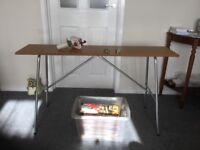 Knitting Machine table plus extras