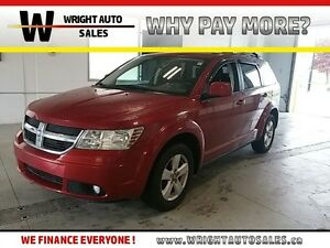 2010 Dodge Journey SXT|7 PASSENGER| HEATED SEATS| 123,222 KMS|