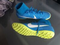 Nike Neymar Mercrial Football Boots Brand New