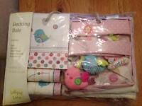 Lollipop Lane nursery bundle