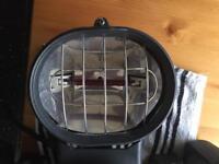 Heatmaster 2kW patio heater