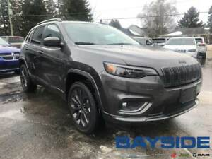 2019 Jeep New Cherokee High Altitude | 4x4 | BLUETOOTH