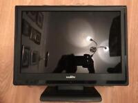 "Hanon 19"" wide screen LCD monitor"