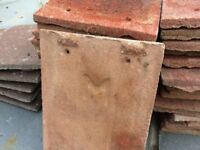 Reclaimed Cement Roof Tiles