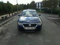 VW Passat 55reg only £1000