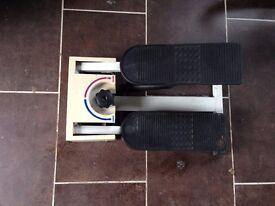 Gym Stepper Leg Toner £15 ono
