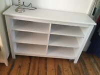 TV stand/ storage unit