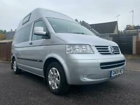 VOLKSWAGEN T28 TRANSPORTER BILBO CELEX 2.5 TDI - BRILLIANT VEHICLE - YEAR MOT - HIGH SPEC