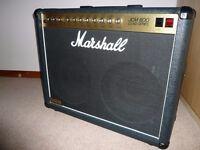 1990 Marshall JCM800 100w 2x12 amplifier