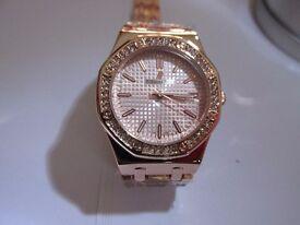 New Ladies Audemars Piguet Watch / good xmas box