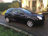 Alfa Romeo Mito (not Corsa, Peugeot, Ford, Citroen, Vauxhall,fiat,fiesta, mini, 500, c2,