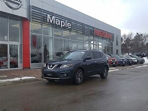 2016 Nissan Rogue |DEMO SALE|SL|LEATHER|NAVI|BOSE|360CAM|+++|