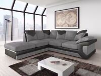 = 65% DISCOUNT= BRAND NEW HIGH QUALITY ITALIAN STYLE SOFAS = 3+2 OR CORNER + SAME DAY DROP