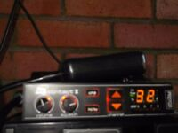 CB RADIO DNT CONTACT II