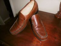 Barker England mens shoes size UK 8,5