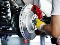Mechanic, diagnostic services
