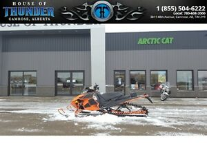 2014 Arctic Cat M8000 162 LTD