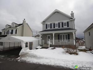 379 900$ - Maison 2 étages à vendre à Fabreville