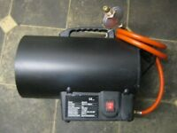 15kw Propane Gas Heater ideal for workshop or garage