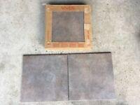 Quality Floor Tiles 41cm x 41cm by VIVES