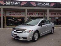 2011 Honda Civic DX-G AUT0 A/C CRUISE ONLY 86K