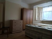 Big double room to rent 129£ per week