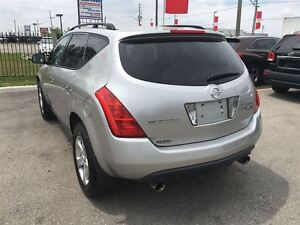 2005 Nissan Murano SL Drives Great Very Clean and More !!!! London Ontario image 3