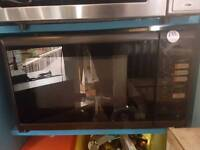 Panasonic Microwave Excellent Full Working Order