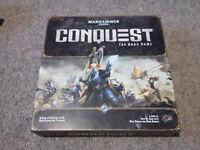 Warhammer Conquest Card Game