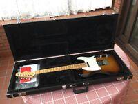 2014 USA Fender Telecaster
