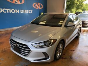 2017 Hyundai Elantra GL APPLE CAR PLAY/ HEATED SEATS/ BLIND S...