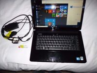 Dell Inspiron 1545 15.6-Inch Laptop Windows 10 - £75 no offers please
