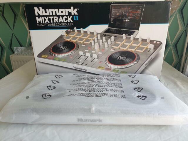 Download Virtual Dj Mixer For Studio Numark