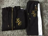 Men and Teenagers full Tracksuit £40