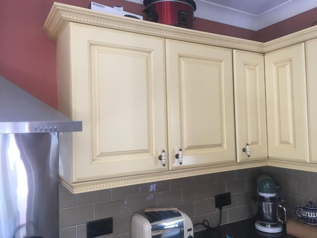 Kitchen units for sale. | in York, North Yorkshire | Gumtree