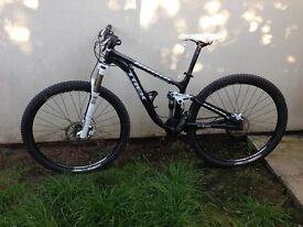 Trek Fuel EX5 Mountain Bike