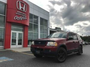 2003 Ford Explorer XLT V8 11 200$ en factures!