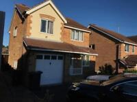 *** £750 INCLUDING BILLS ** 3 bedroom detached house with driveway and garden