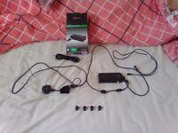 Kensington laptop charger /adapter