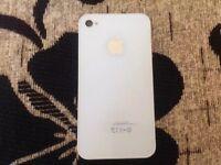 iPhone 4s unlocked £45 (07451054187