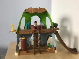 Disney Junior Jake and the Never Land Pirates