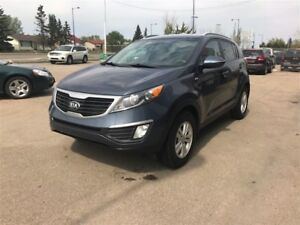 2013 Kia Sportage WE NEED INVENTORY  BUY/TRADE