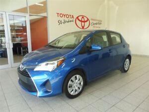 2015 Toyota Yaris * LE * A/C * CRUISE * BLUETOOTH *