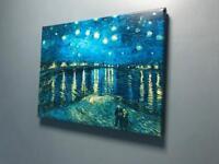 Van Gogh Canvas Wall Art