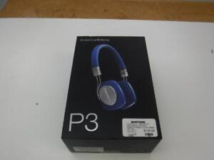 Bowers & Wilkins P3 Headphones. We buy/sell new and used headphones. 108980. CH615403