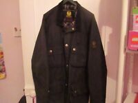 Bellstaff Mans Coat