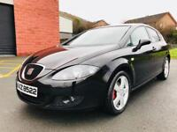 MARCH 2007 SEAT LEON STYLANCE 1.9 TDI FULL SERVICE HISTORY LONG MOT EXCELLENT CONDITION