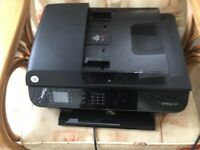 HP Office Jet 4630 e All-in-one Series PRINTER