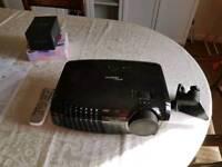 Optoma HD200X 1080p projector